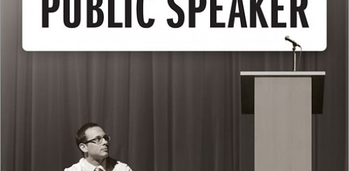 confession of a public speaker As a seasoned speaker, i decided to go one step further by reading feedbacks from professionals scott berkun is one of them, and his book brought me to very precious and practical insights about how.