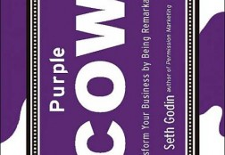 Purple Cow – Seth Godin