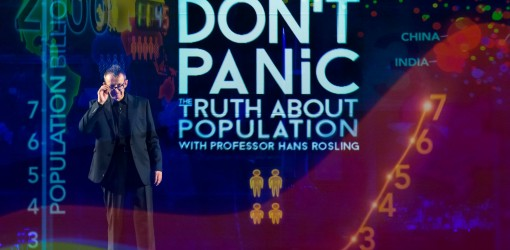 Don't Panic, the Truth about Population Growth – Hans Rosling