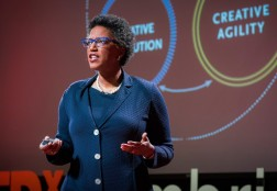Linda Hill – How to manage for collective creativity