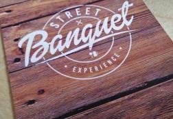 Birthday 2015 – Street Banquet