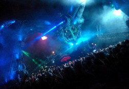Glastonbury 2015 – Arcadia