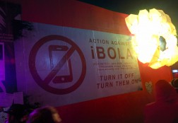 Glastonbury 2015 – iBLOA