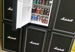 Marshall Fridge – Webmart