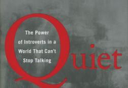 Quiet – Susan Cain
