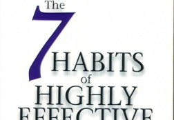 The 7 Habits of Highly Effective People – Stephen R. Covey